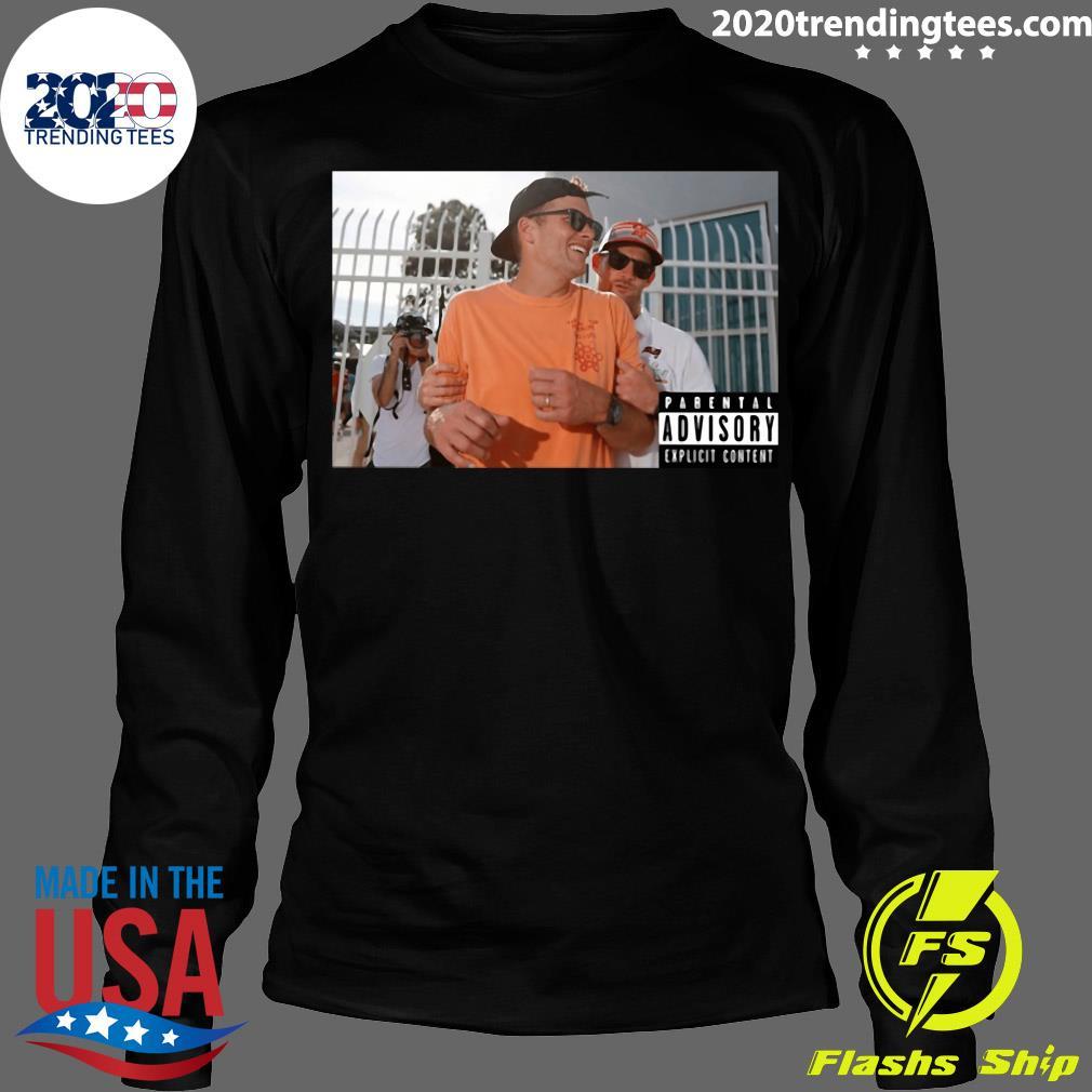 Drunk Tom Brady Jd Martinez Shirt Longsleeve