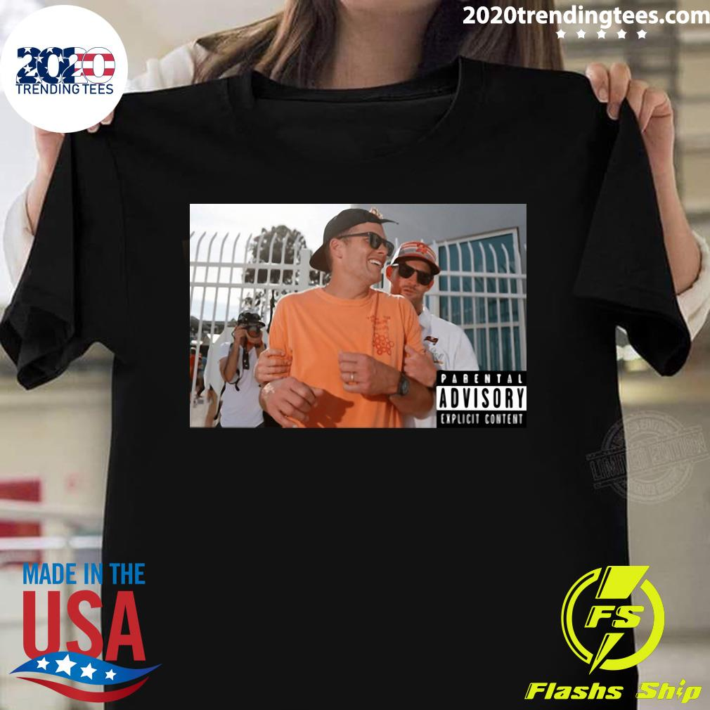 Drunk Tom Brady Jd Martinez Shirt