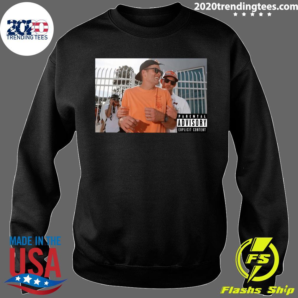 Drunk Tom Brady Jd Martinez Shirt Sweater