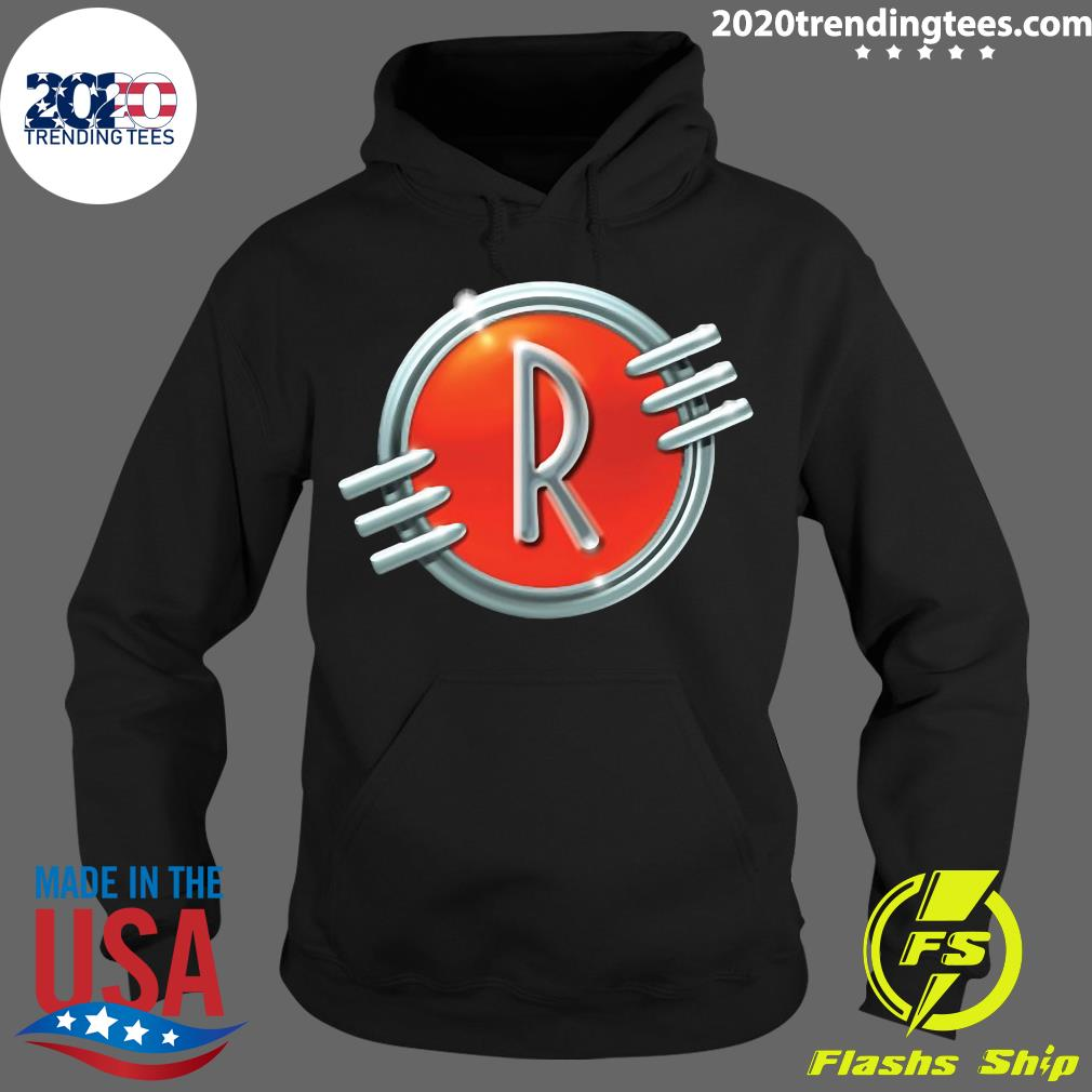 Meet The Robinsons Left Chest Logo Shirt Hoodie