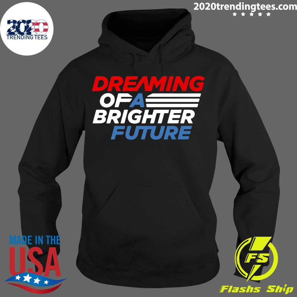 Atlanta Future Dreaming Of A Brighter Future Atlanta Licensed Shirt Hoodie