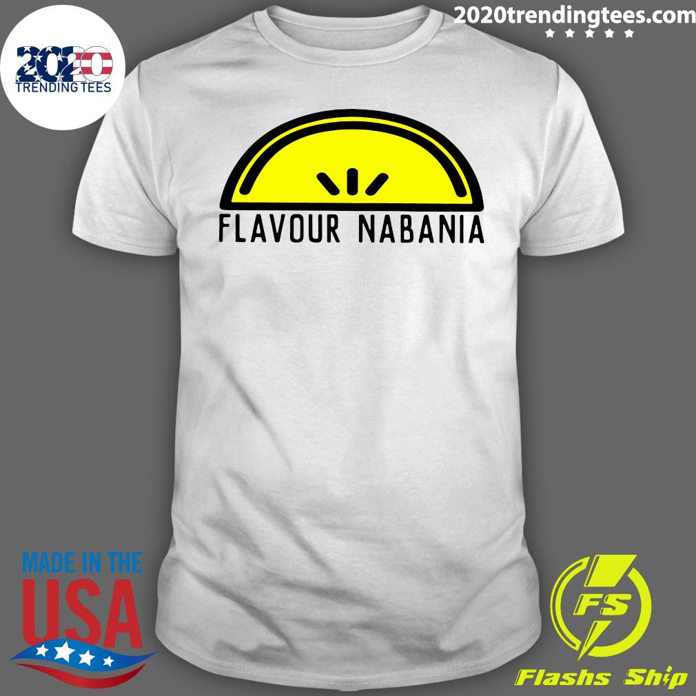 Flavour Nabania Shirt