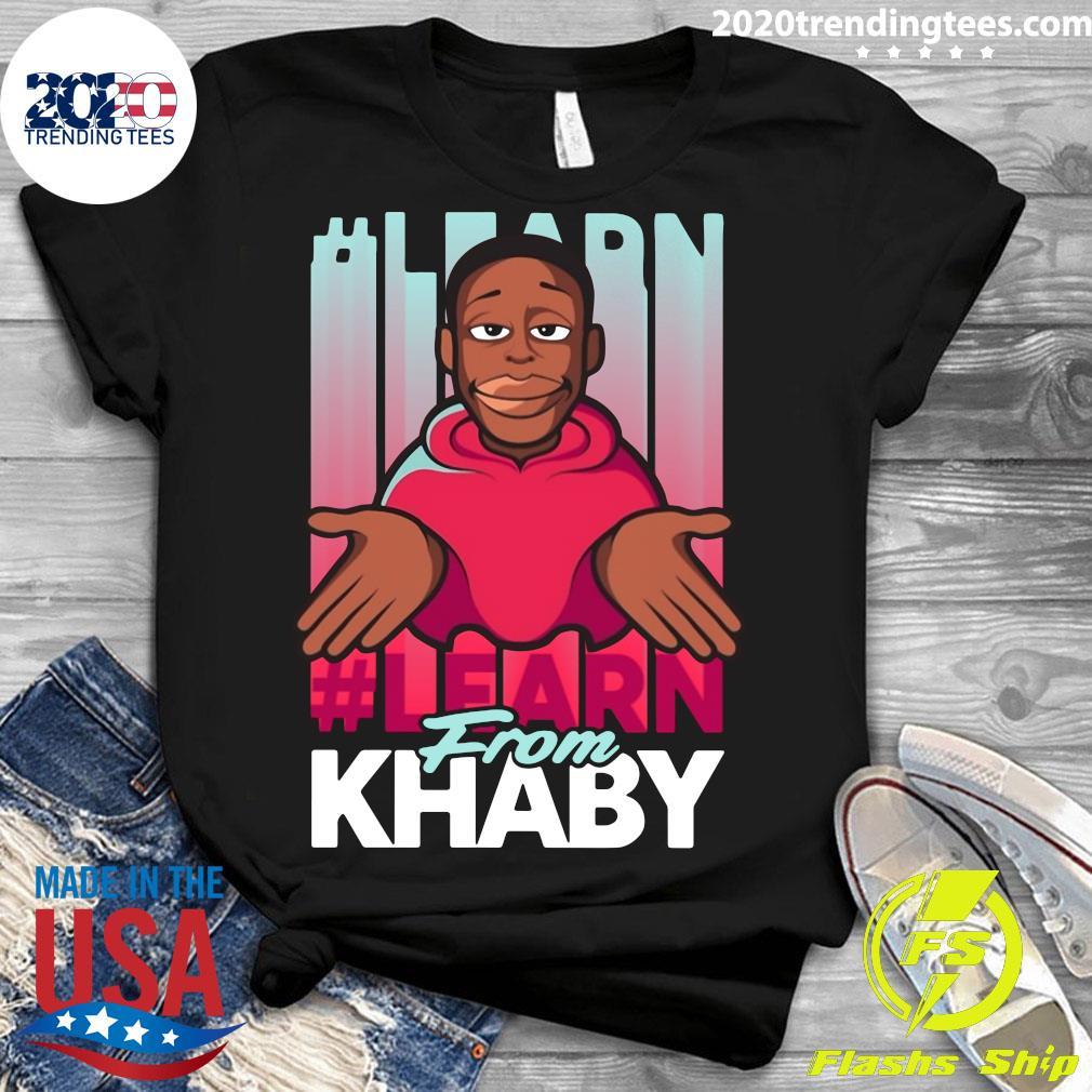 Khaby Lame Tee Shirt Ladies tee