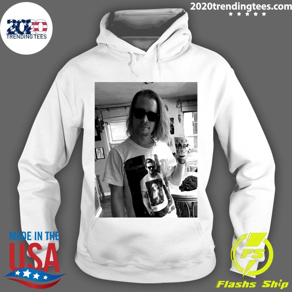 Ryan Gosling Macaulay Culkin Gift Shirt Hoodie