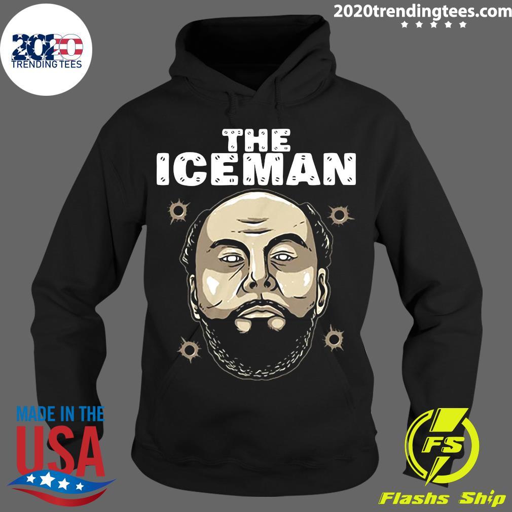 The Iceman Richard Kuklinski Shirt Hoodie