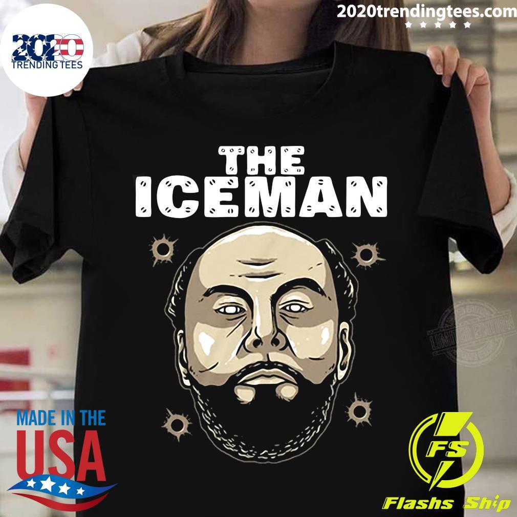 The Iceman Richard Kuklinski Shirt