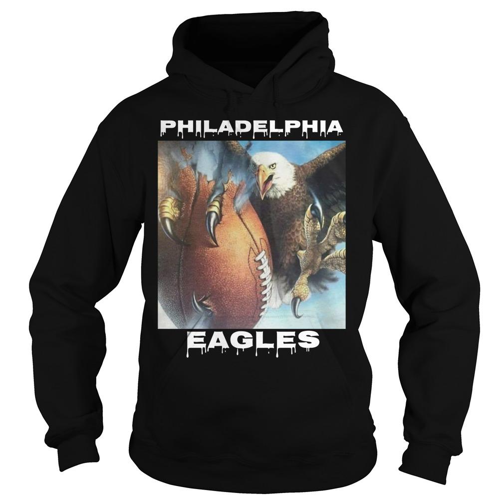 Philadelphia Eagles Birdgang Shirt hoodie