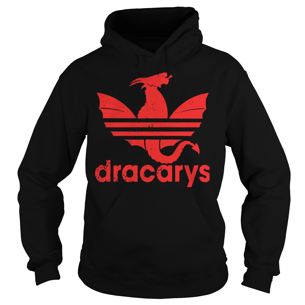 Dracarys Shirt Dragon Fire Game Of Thrones Hoodie