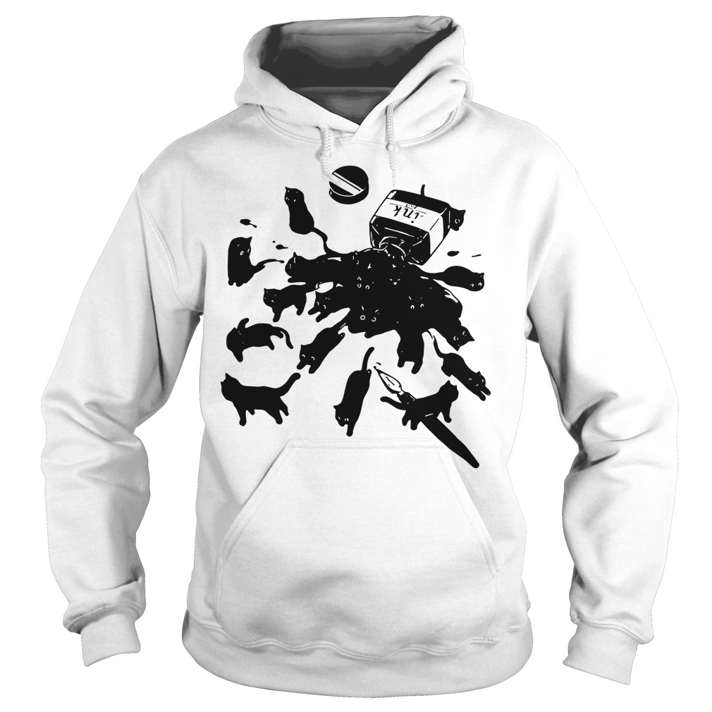 Official For Cat Lovers Unisex Hoodie