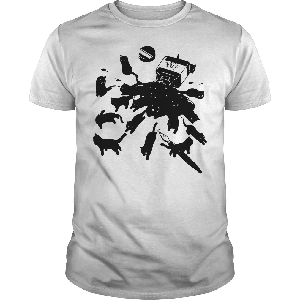 Official For Cat Lovers Unisex Shirt