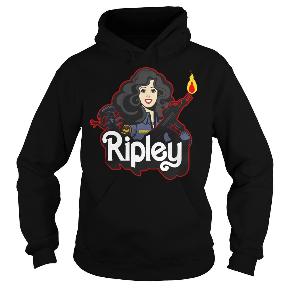 Official Ripley Hoodie