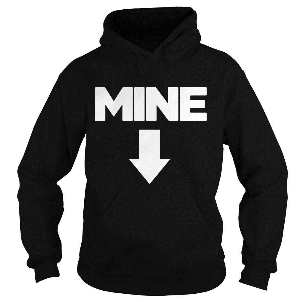 Leslie Jones Mine SNL Shirt hoodie