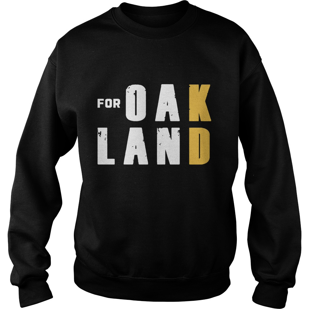 For Oakland KD Warriors Warm Up Shirt sweater
