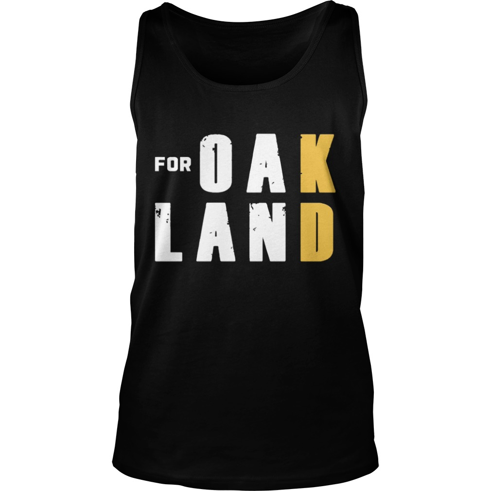For Oakland KD Warriors Warm Up Shirt tank top