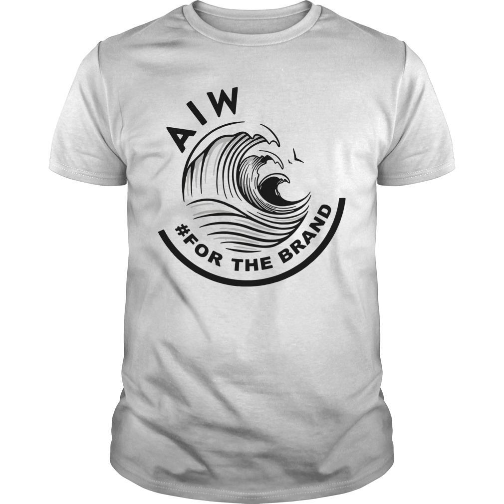 AIW For The Brand Shirt