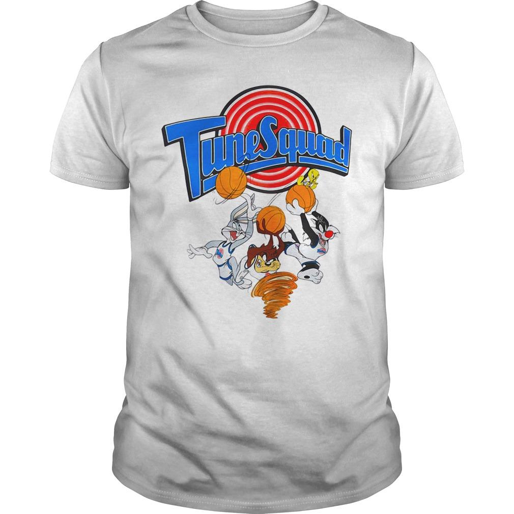 Camisole Tune Squad Space Jam Shirt