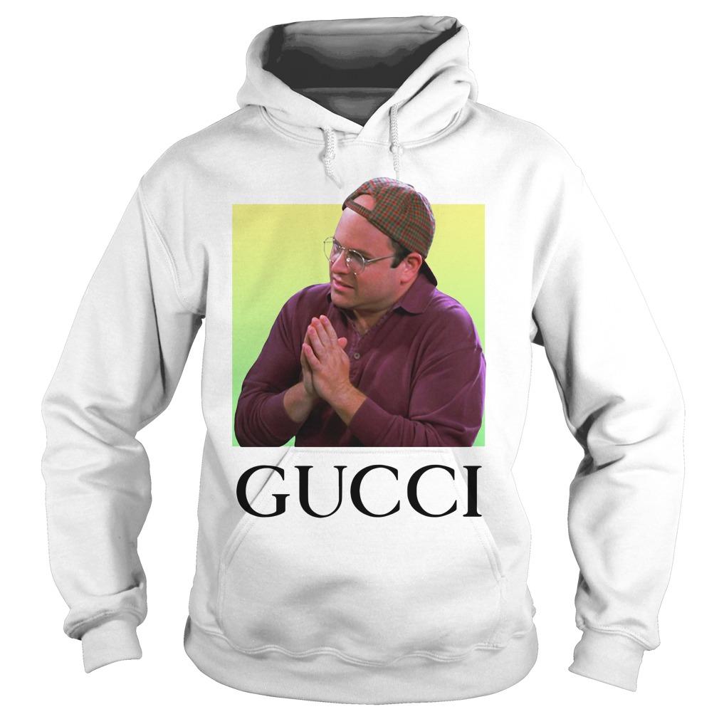Gucci Costanza White Shirt hoodie