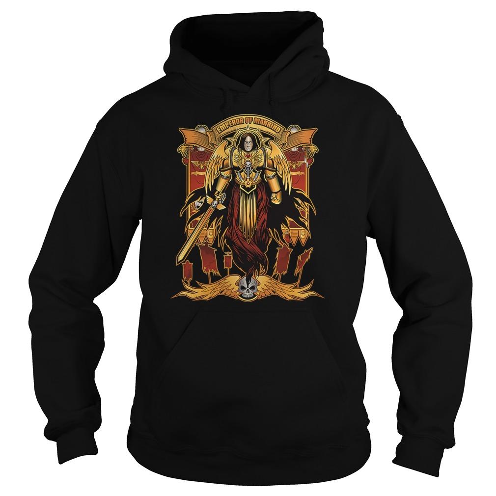Mari Poster Shirt hoodie