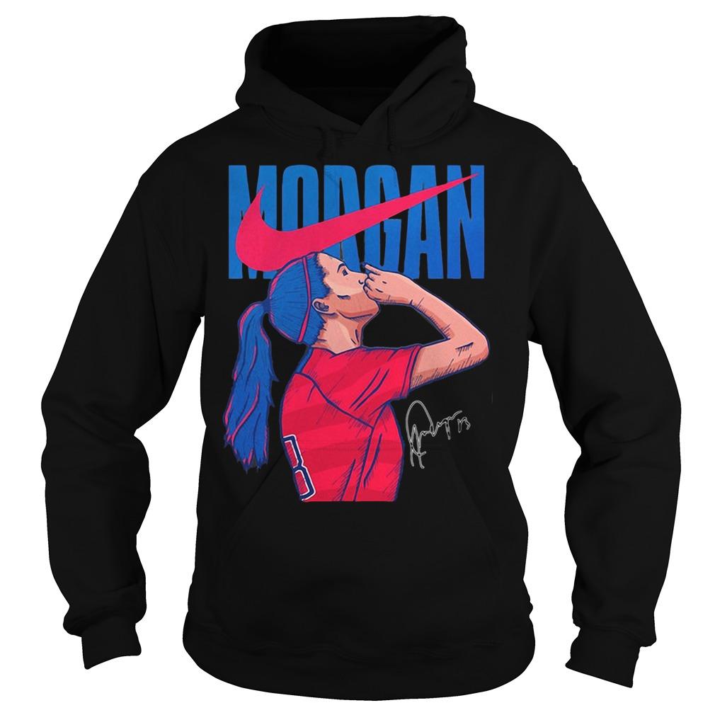 Morgan Brian Adidas Shirt hoodie