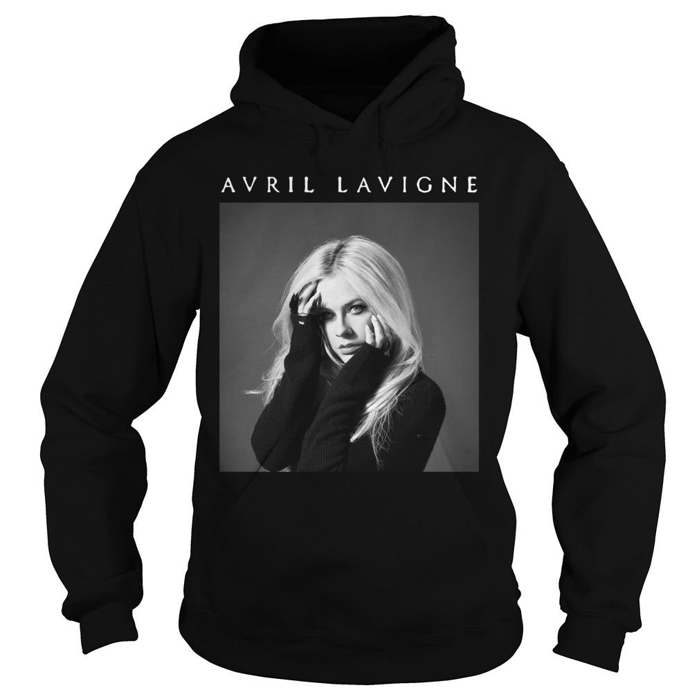 Redbubble Avril Lavigne Shirt hoodie