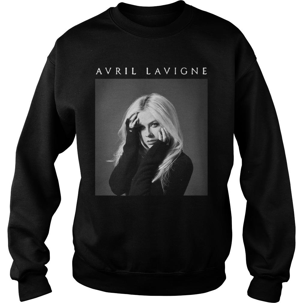 Redbubble Avril Lavigne Shirt sweater