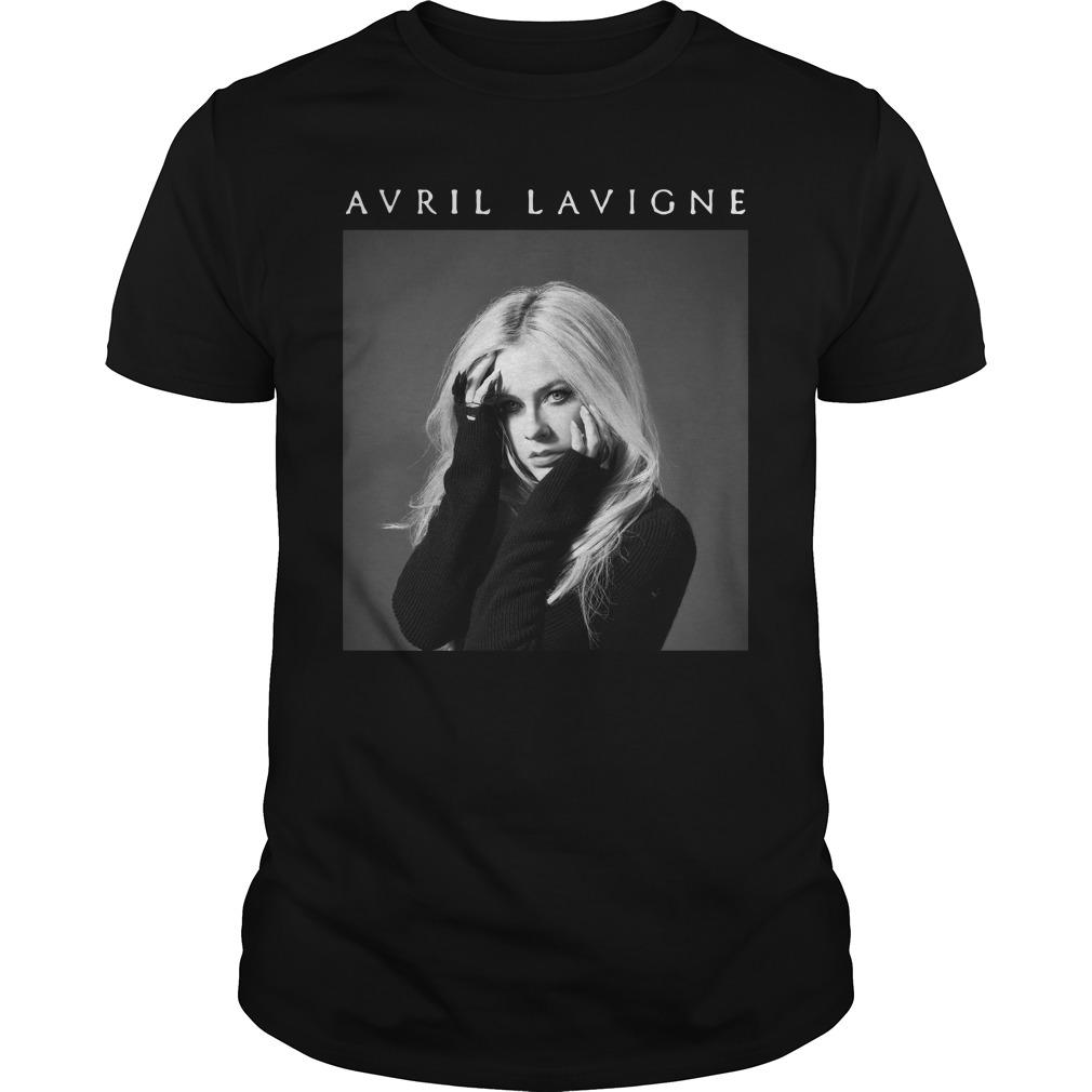 Redbubble Avril Lavigne Shirt