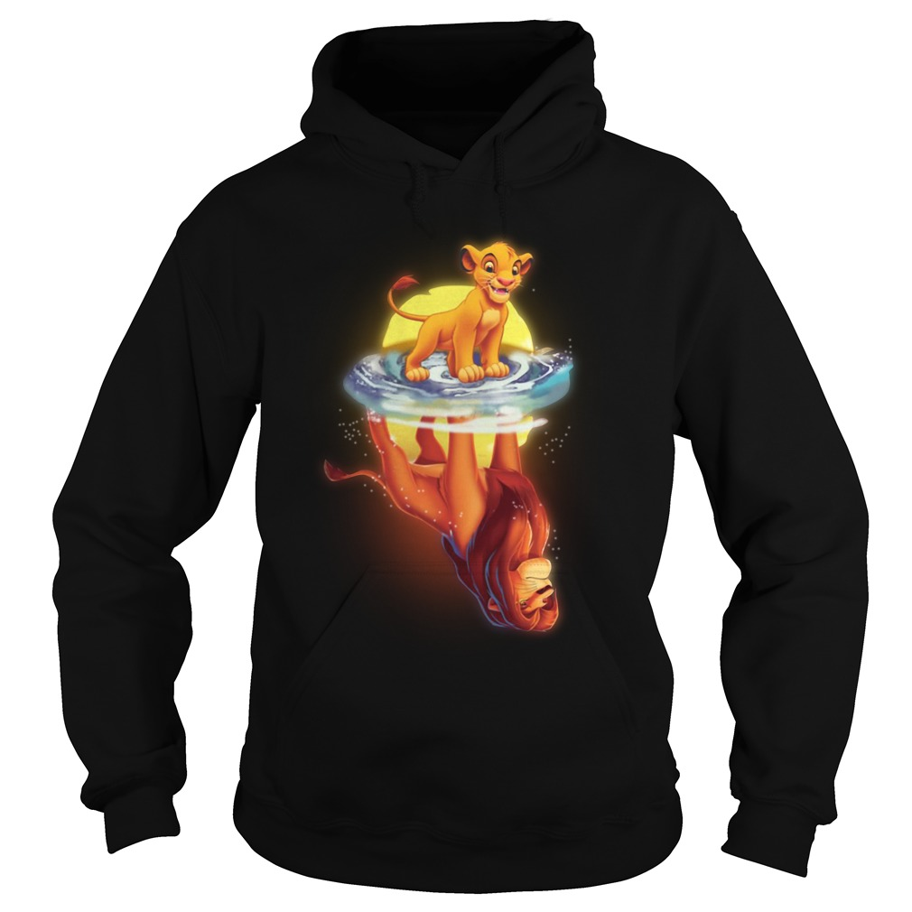 Remember Who You Are The Lion King Shirt hoodie