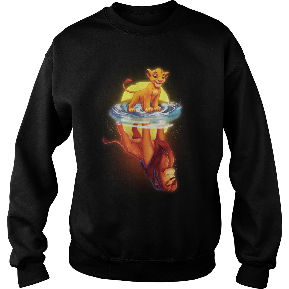 Remember Who You Are The Lion King Shirt sweater