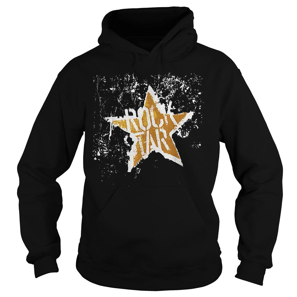 Rockstar Shirt hoodie