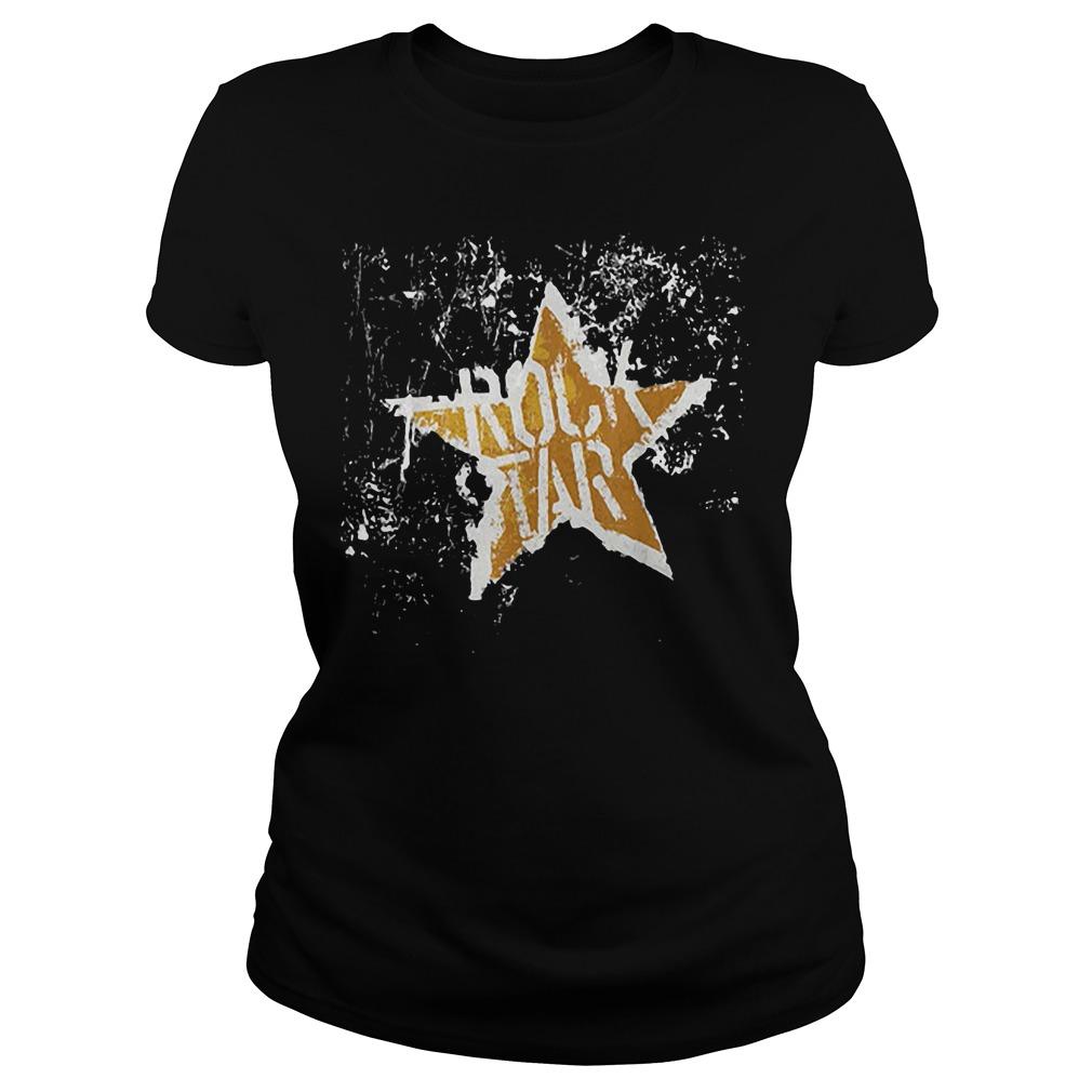Rockstar Shirt ladies tee