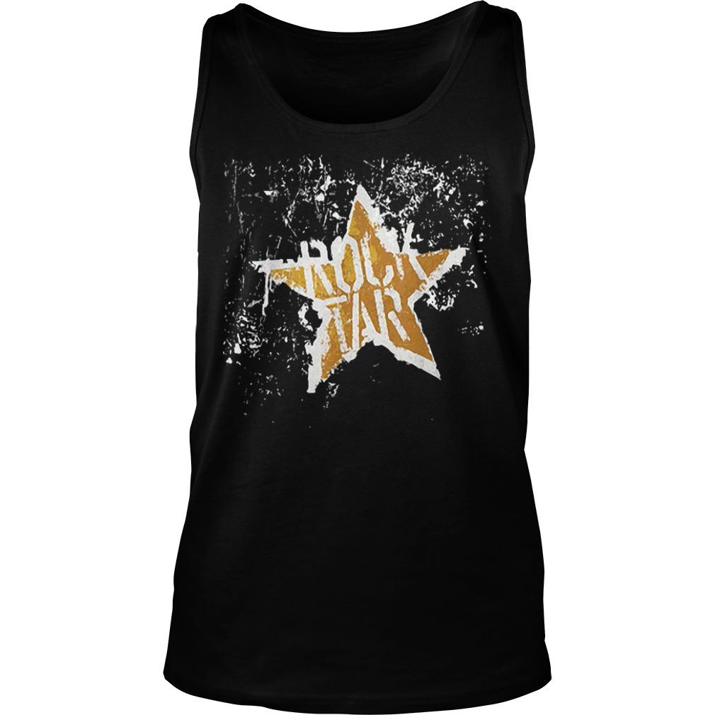 Rockstar Shirt tank top