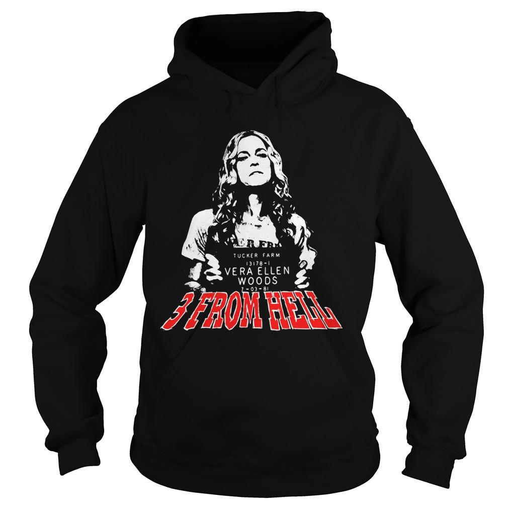 Tucker Farm 13178 1 Vera Ellen Woods 7 03 81 3 From Hell Shirt hoodie