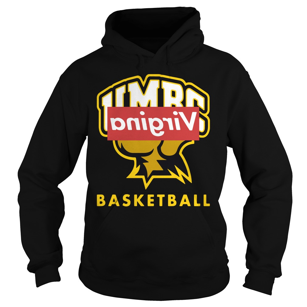Umbc Virginia Basketball Championship 2019 Shirt hoodie