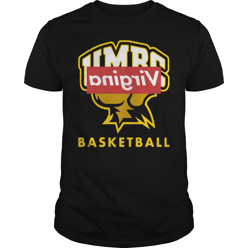 Umbc Virginia Basketball Championship 2019 Shirt