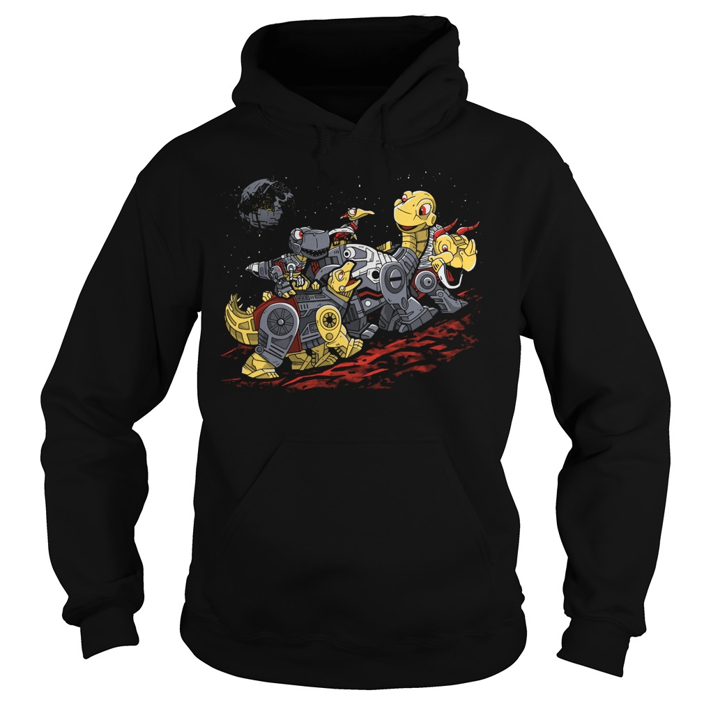 Bots Before Time Shirt hoodie