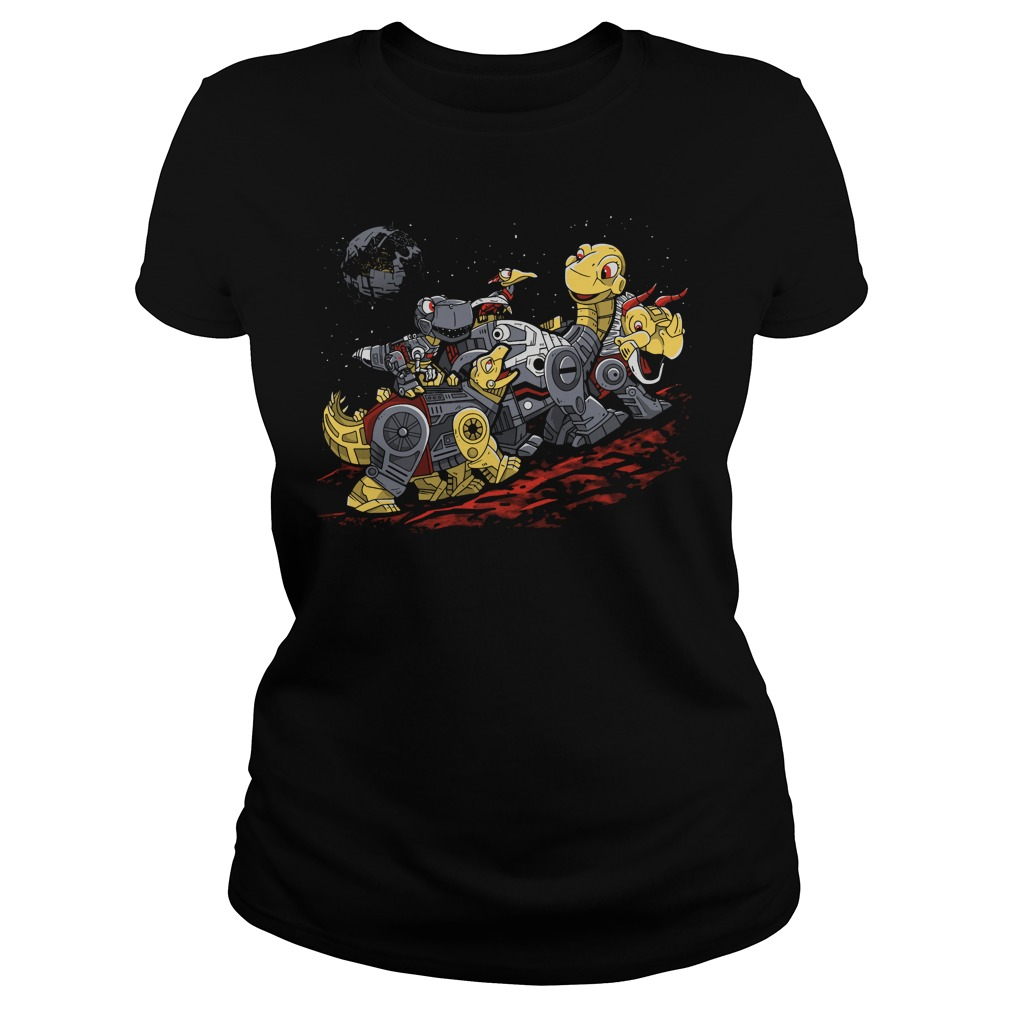 Bots Before Time Shirt ladies tee