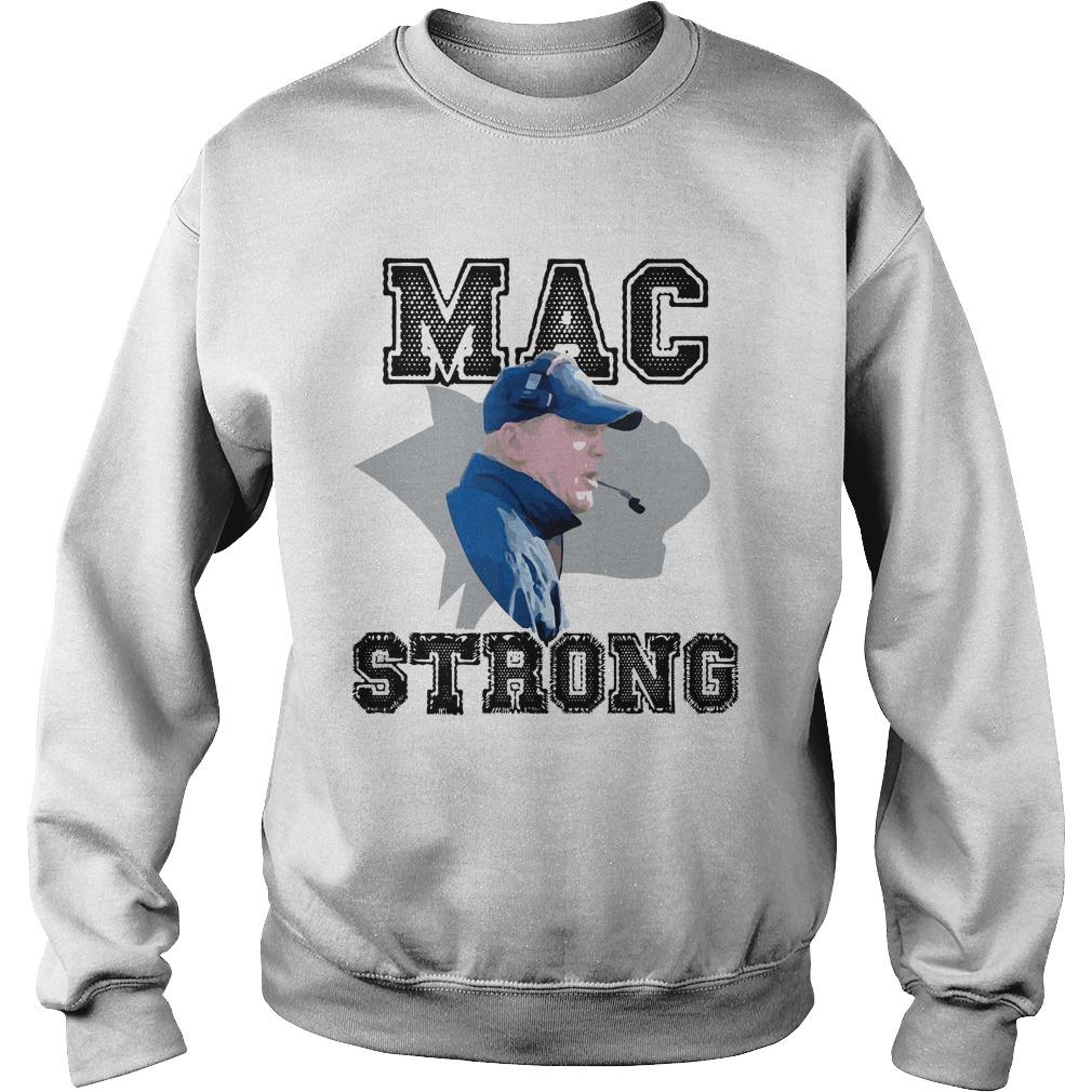 Sean Mcdonnell Mac Strong Shirt sweater