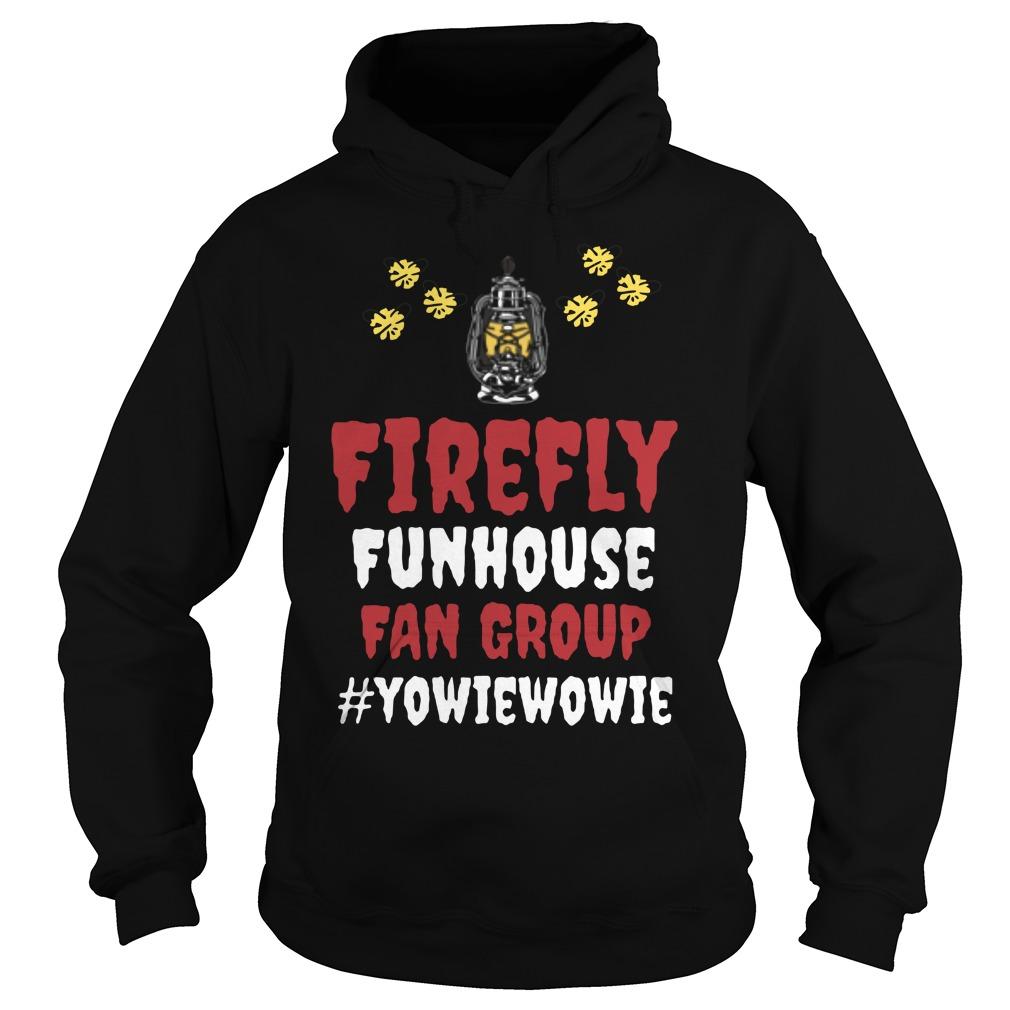 Firefly Funhouse Fan Group Hoodie