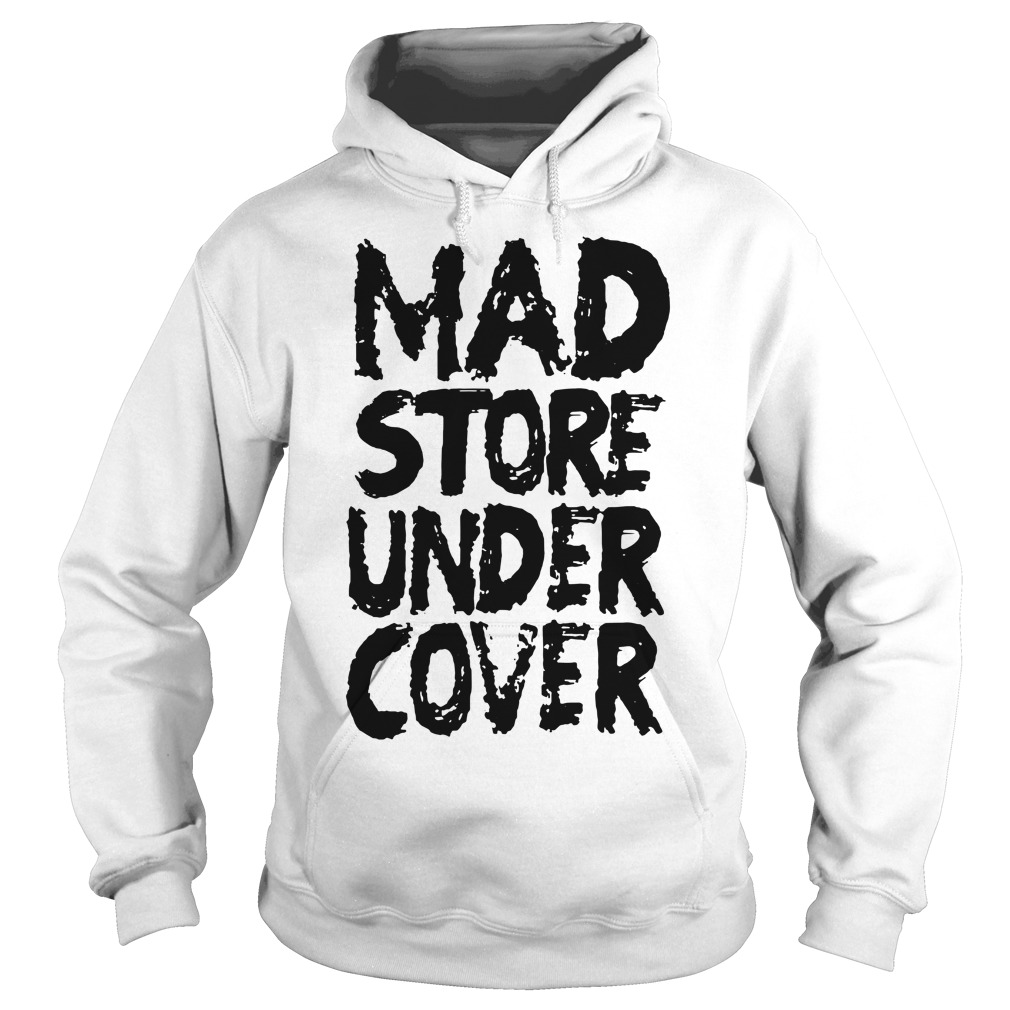 Official Madstore Undercover Hoodie