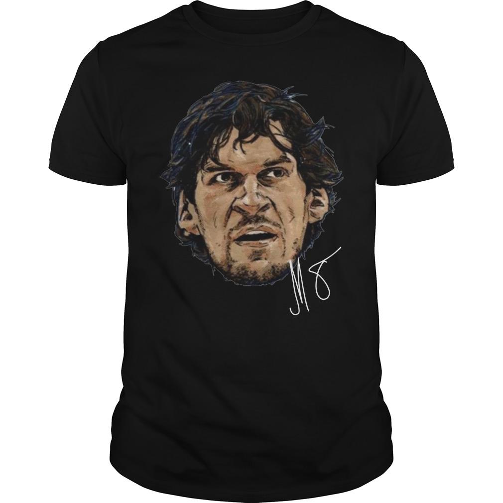 Kristaps Porzingis Bobi M8 Shirt
