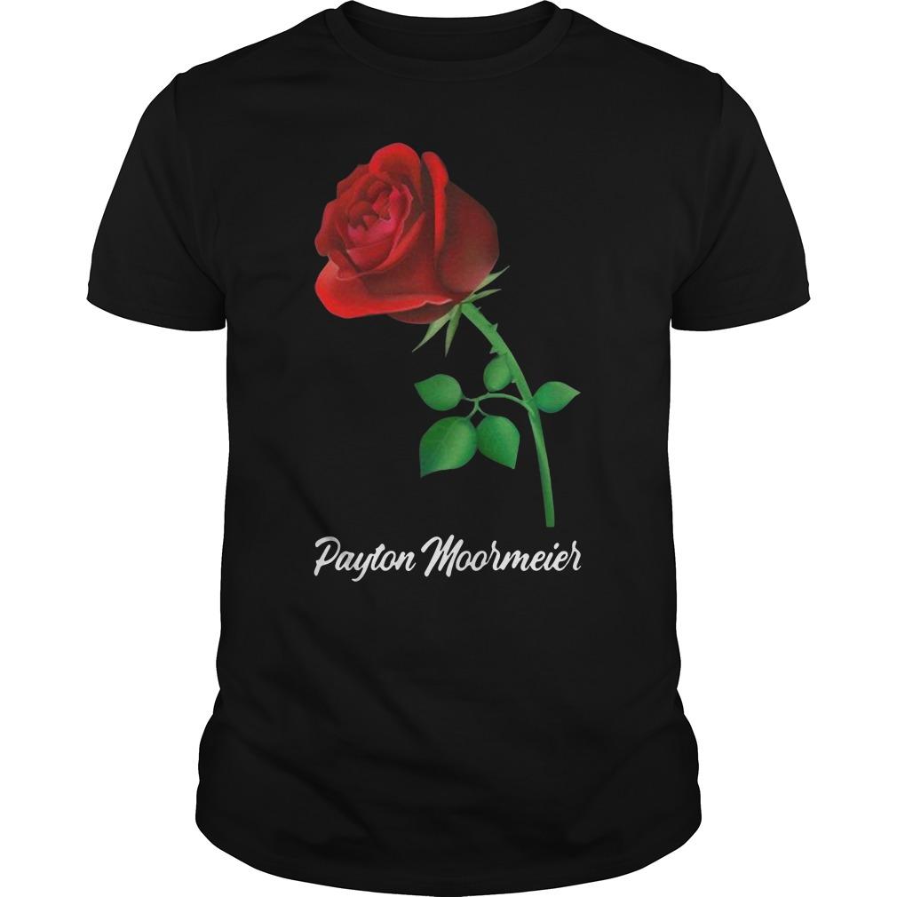 Payton Moormeier Merch Shirt
