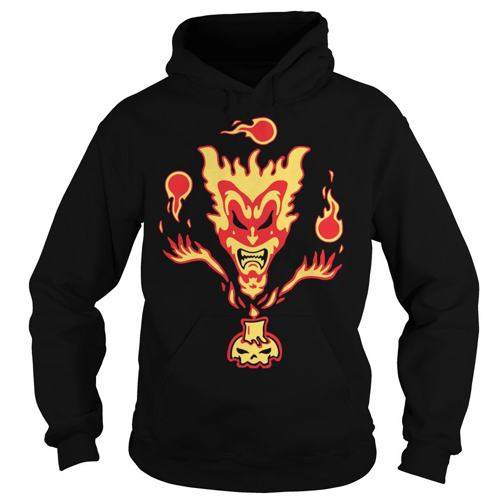 Psychopathic Merch Shirt hoodie