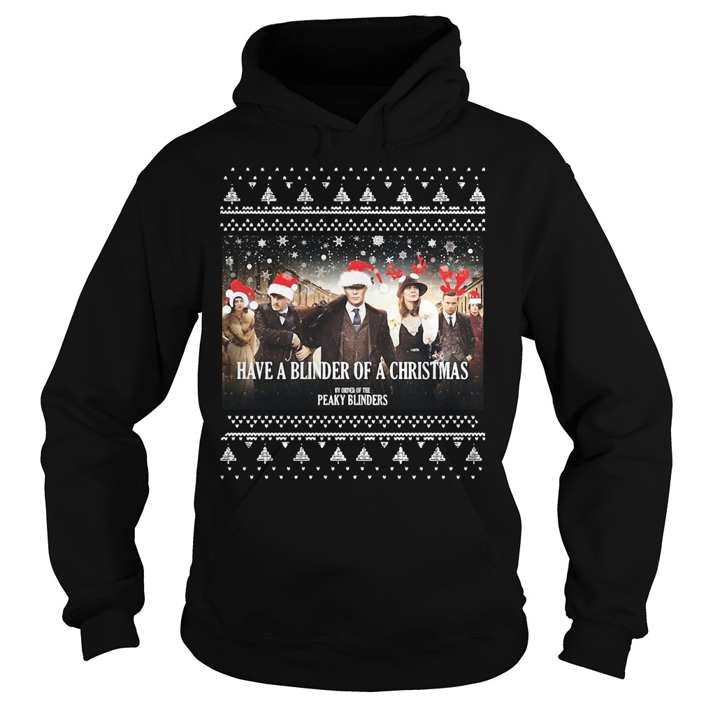 Have A dr Of A Christmas Ugly Shirt hoodie