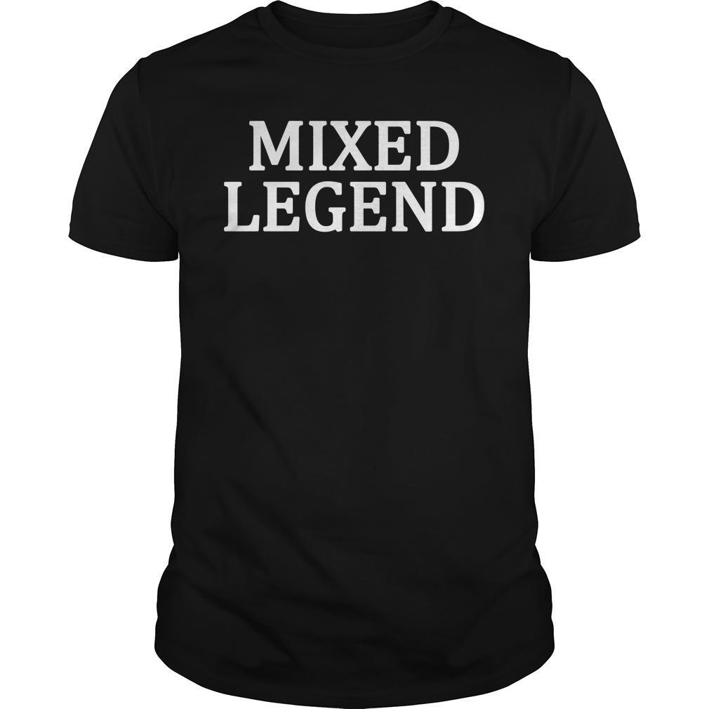 Mixed Legend Shirt