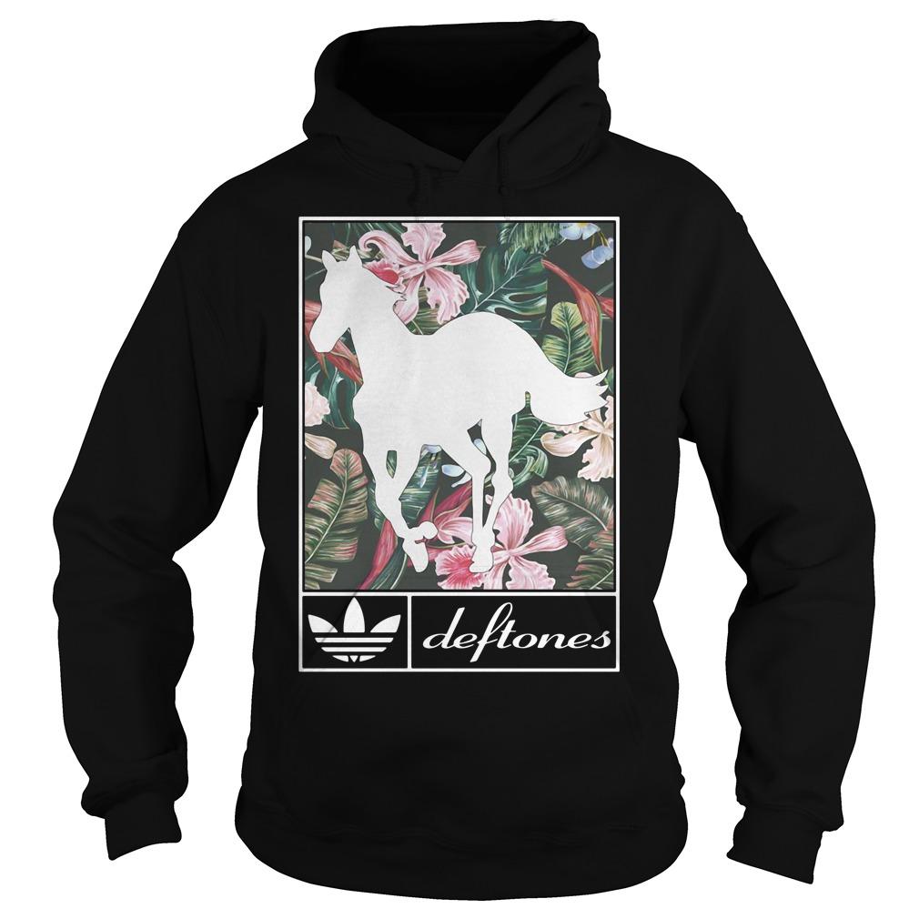 Official Deftones Shirt hoodie