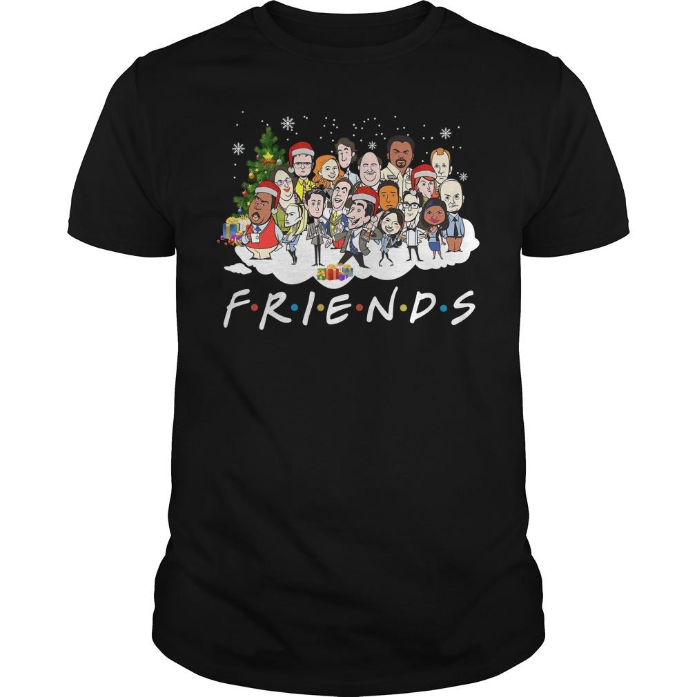 The Office Friends Shirt