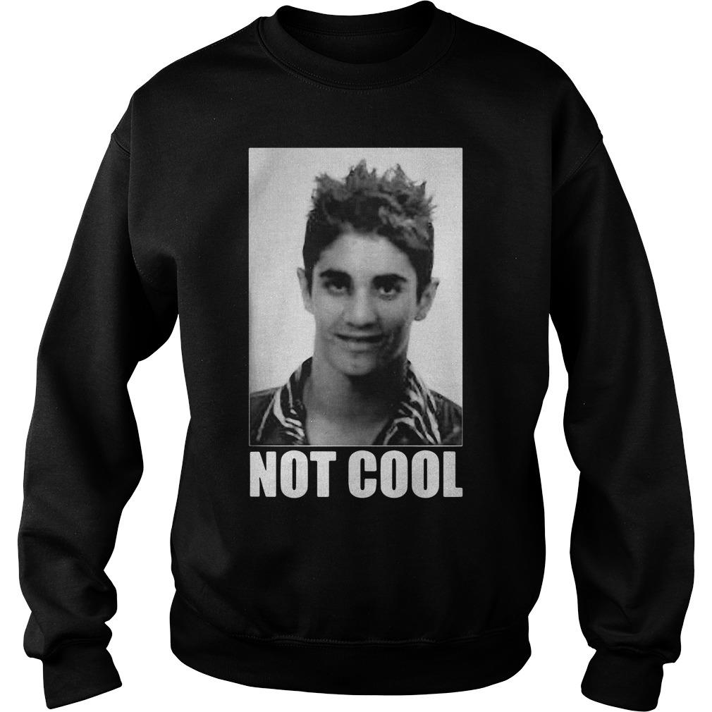 Seth Is Not Cool Shirt sweater