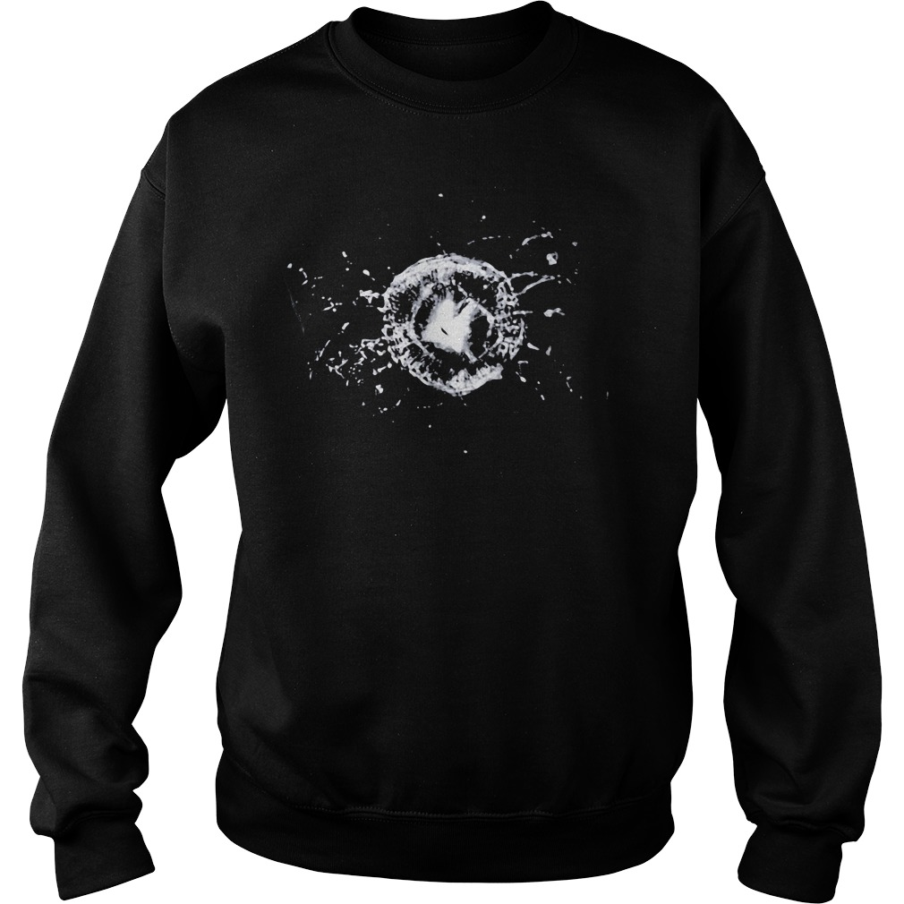 Tesla Pokes Fun At Itself With Cybertruck Bulletproof Shirt sweater
