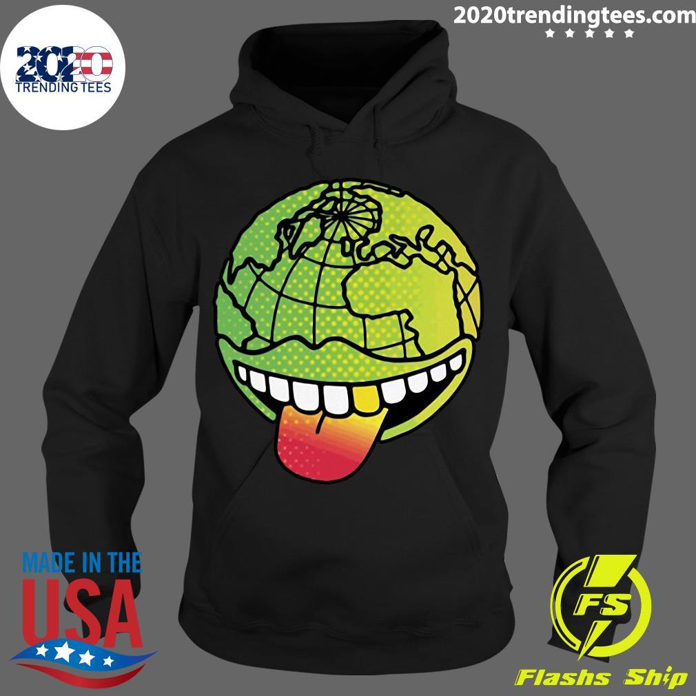 Earthgang Merch Shirt Hoodie