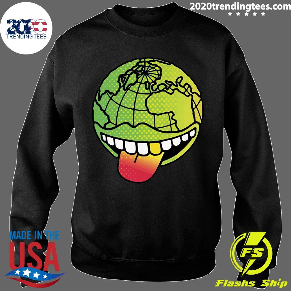 Earthgang Merch Shirt Sweater
